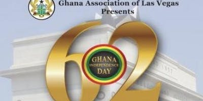 62nd Ghana Independence Dinner Dance