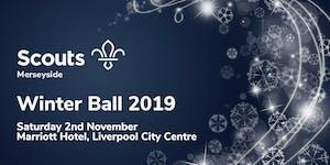 TeamMerseyside Winter Ball 2019
