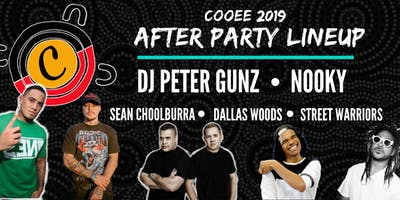 COOEE 2019 After Party