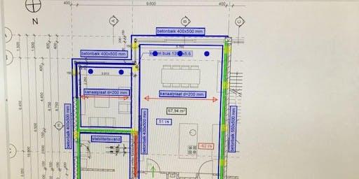 Training Ontwerp ventilatiesystemen voor de woningbouw