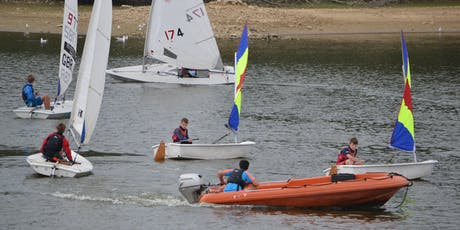 SBSC OOD Powerboat Familiarisation / Skills Refresher tickets