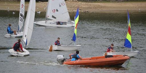SBSC OOD Powerboat Familiarisation / Skills Refresher
