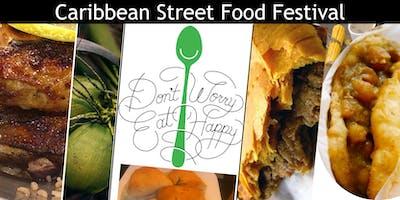 Caribbean Street Food Festival