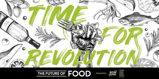 The Future of Food Conference - 17.09.2019