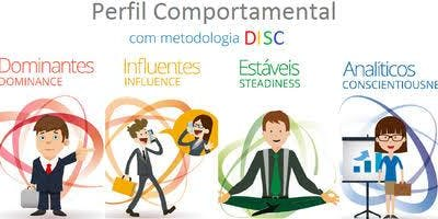Desenvolva o Perfil Profissional com DISC, Devolutiva Presencial