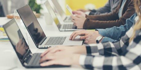 Learn WordPress & Build a Website in 1 Day tickets