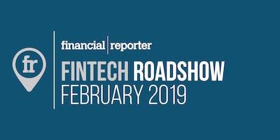 FinTech Roadshow: Weybridge