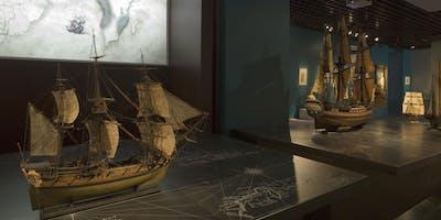 """Visite \""""Bordeaux au 18e siècle, le commerce atlantique et l\"""