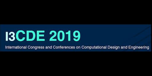 I3CDE 2019 For Korean