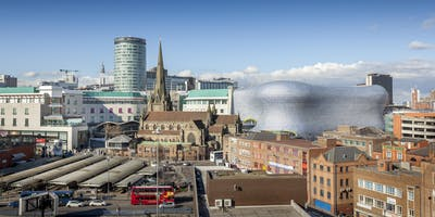 Climate Resilience Roundtable - Birmingham