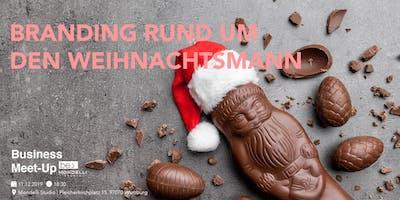 Santa Claus! Branding rund um den Weihnachtsmann