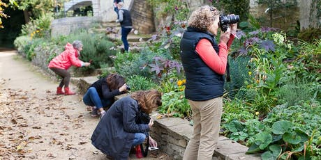 Mindful Photography Workshop tickets