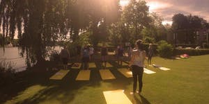 Initiation au yoga - Incredible Company