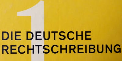 Fitnesstraining Rechtschreibung