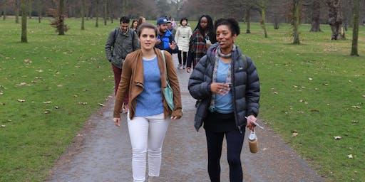 Bread & Jam Mentor Walk: Nailing Social Media for your Food & Drink Business