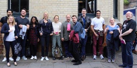 Bread & Jam Mentor Walk: Working With Supermarkets tickets