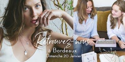 Conseillère Bijoux Nora Ys : découvrez un job de rêve !