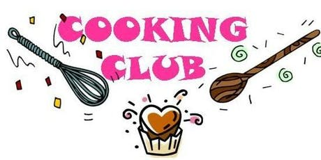 Commonside Cooking Club tickets