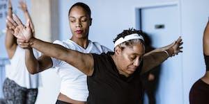 kinky asanas yoga flow: adwoa beauty selfcare series