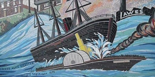 Industrial History of Dagenham Dock