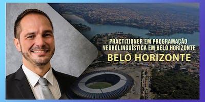 Practitioner em Programação Neurolinguística com André Percia em Belo Horizonte