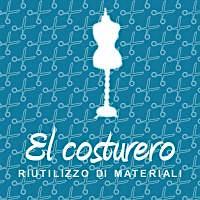 Associazione El Costurero logo