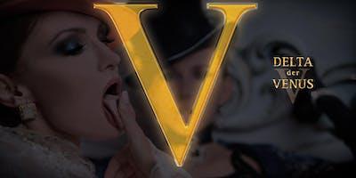 V -Delta der Venus