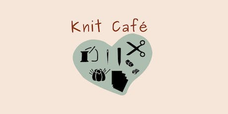 Knit Cafè - Rinnova tickets
