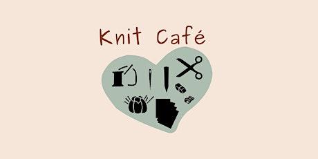 Knit Cafè - Rinnova biglietti