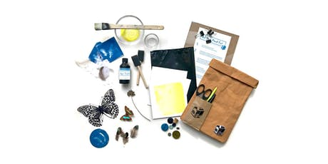 Cyanotype Workshop (including DIY art kit worth £40) tickets