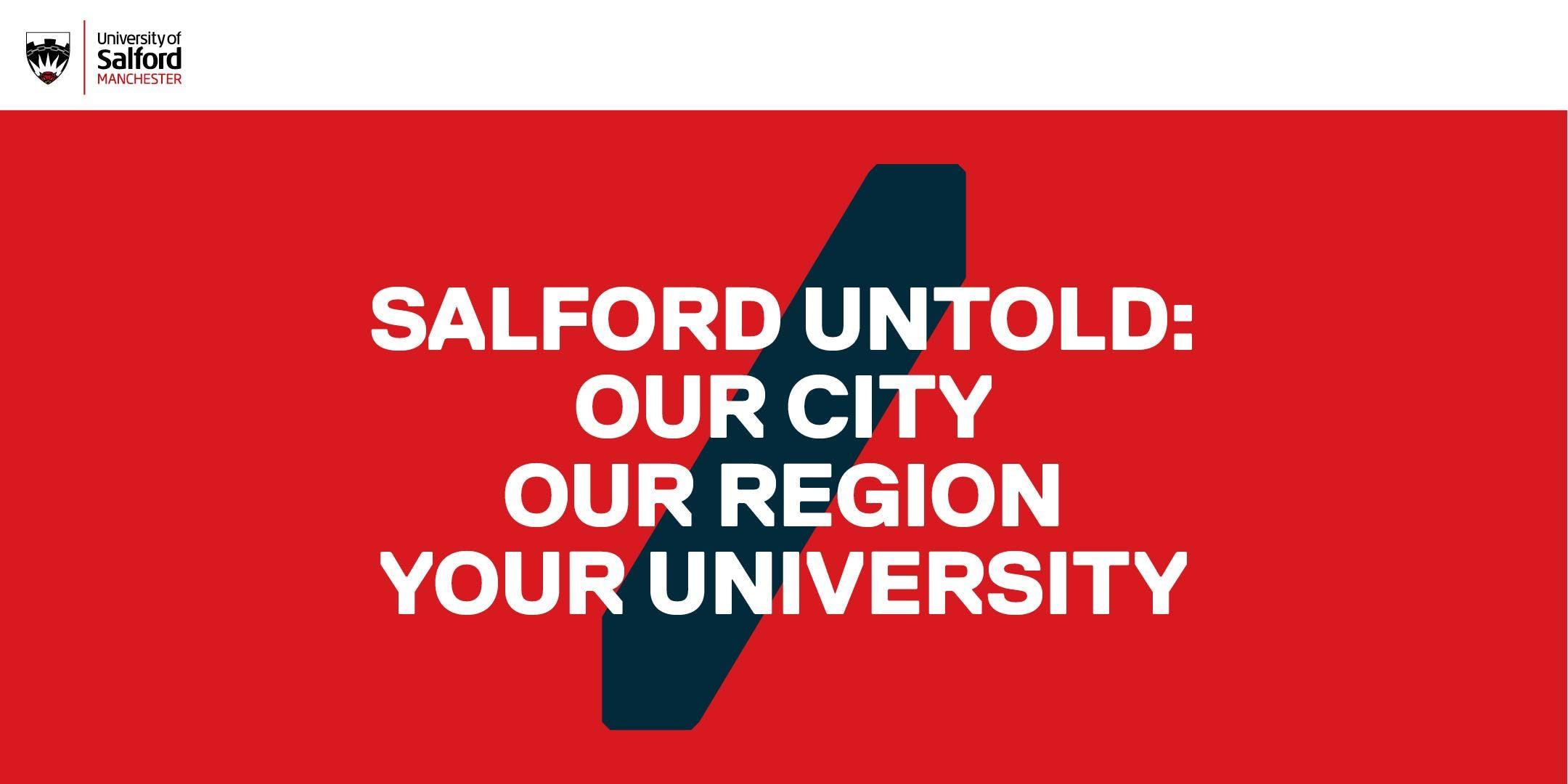 University of Salford - Social and Economic I