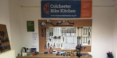 Introduction Essential Bike Maintenance