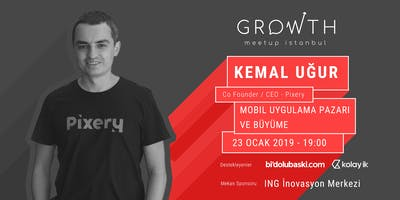 Growth Meetup #7
