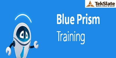 Enhance Your Career With Blue Prism Certification