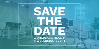 Workplace Health Wellbeing Event