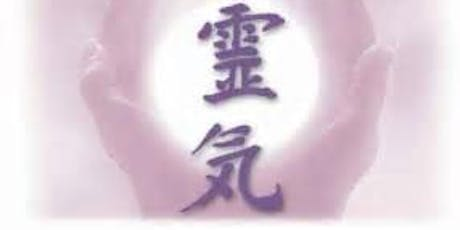 Reiki Training and Certification Course- Level 1 tickets