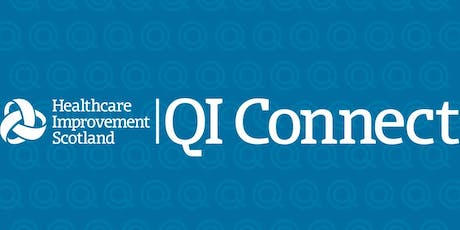 QI Connect: October WebEx Clinic tickets