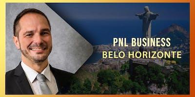 PNL Business e Empreendedorismo com André Percia em Belo Horizonte