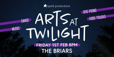 Arts at Twilight 2019