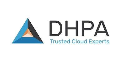 DHPA Netwerkbijeenkomst - (cyber)security