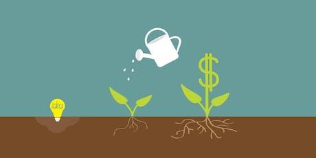 Entrepreneurial Design - Erfolgreiche Unternehmenskonzepte gestalten und umsetzen Tickets