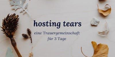 Hosting Tears -