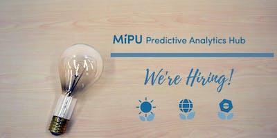 Recruiting Gruppo MIPU_2019