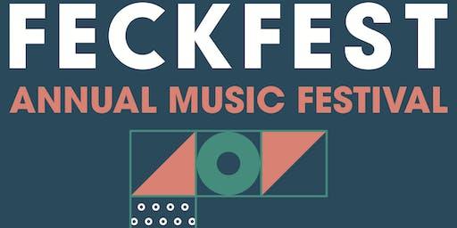 Feckfest 2019 Early Bird