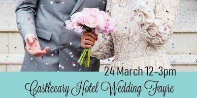 Castlecary Hotel Wedding Fayre