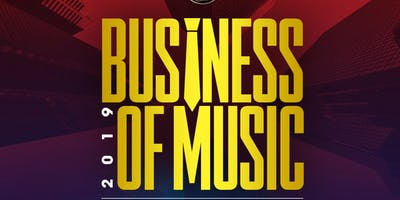 The Business of Music Conference '19