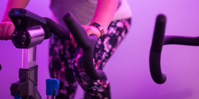 HER CYCLE- A SPIN CLASS FOR WOMEN\