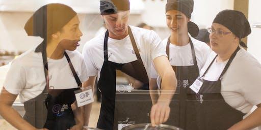 Refettorio Gastromotiva - Voluntariado na Cozinha