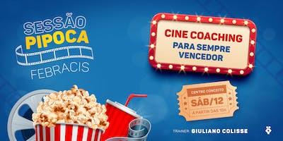 [FORTALEZA/CE] Cine Coaching: Para Sempre Vencedor - 12/01
