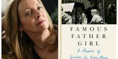 Pop-Up Book Group with Jamie Bernstein: FAMOUS FATHER GIRL